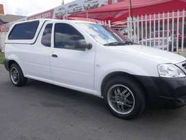2013 Nissan NP200 1.6i (Aircon) For Sale
