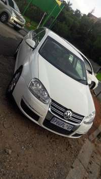 Image of 2009 vw jetta 5 1.9 tdi automatic for sale
