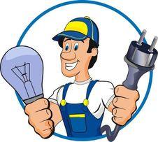 Электрик, электромонтажные работы, сборка электрощитов и др...