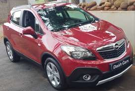 2015 Opel Mokka 1.4T Enjoy