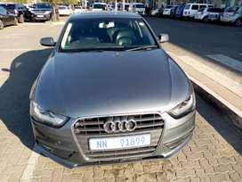 2014 Tdi diesel engine 2.0L Audi, Sedan, full service history, clean,