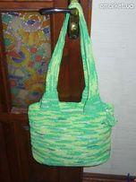Дамские сумки ручной работы