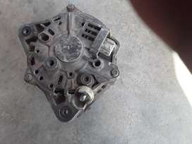 2004 ford focus st170 2l alternator.