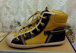 Кроссовки кеды обувь Тимберленд размер 38,5