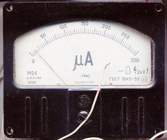 измерительная головка М24