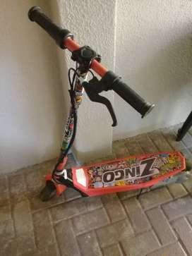 Scooter Bike for sale Swap.