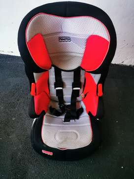 Fisher Price Car/Booster seat