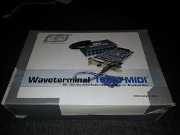 ESI Waveterminal 192m звуковая карта (про)