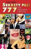 Sekrety płci 777 różnic między kobietą a mężczyzną Andy Collins