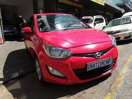 Hyundai i20 1.6 manual 2014 for SELL
