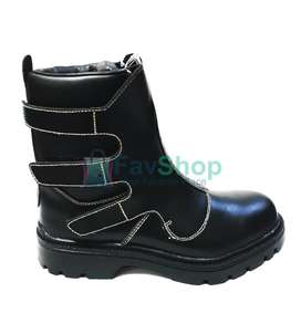Rebel Thermotrak Smelter Safety Boot Steel Toe Cap