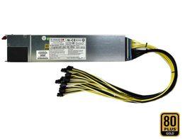Серверный блок питания SUPERMICRO (1400Вт)
