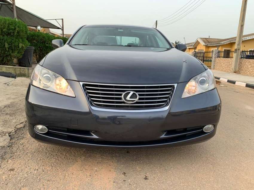 Foreign Use 09 Lexus ES350 good to go 0