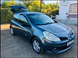 2008 Renault Clio III 1.4 Expression 3-DR