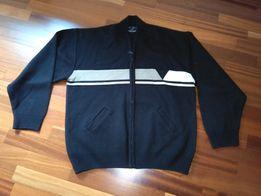 Bluza, sweter rozpinany r. XXL