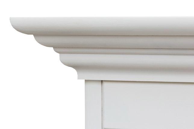 Komoda 5 szuflad biała Belluno Elegante Staniątki - image 3