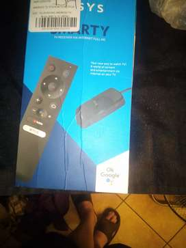 Smartv Android box