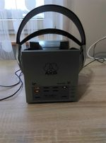 Słuchawki bezprzewodowe AKG