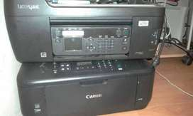 SELLING TWO PRINTERS