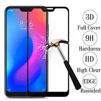 Защитное стекло Xiaomi Redmi 4/4X/5/6A/S2 Note Plus, Mi A2/6/8 A2 Lite