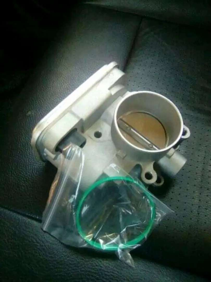 Dodge caliber and Jeep Throttle body