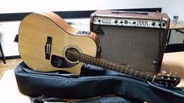 Wzmacniacz do gitary akustycznej ACX-900 ~Nowy