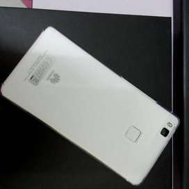 Huawei P9 Lite 16GB including accessories