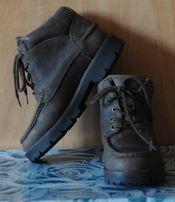 Ботинки кожа Hawk Shead UK р.36