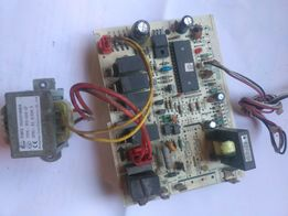 CE-KFR90FR GW Плата управления наружным блоком кондиционера