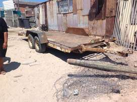 Car trailler for sale