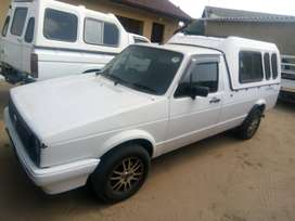 Vw caddy 1.6 motor
