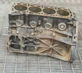 W202 mercedes block with pistons conrods and crank