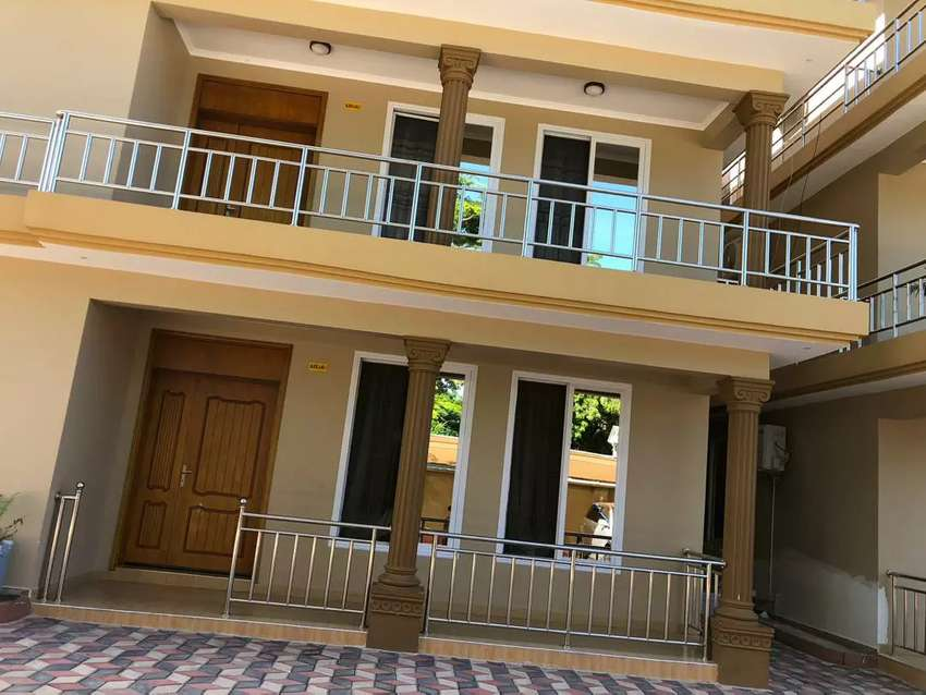 New apartment for rent at mikocheni nyerere 0