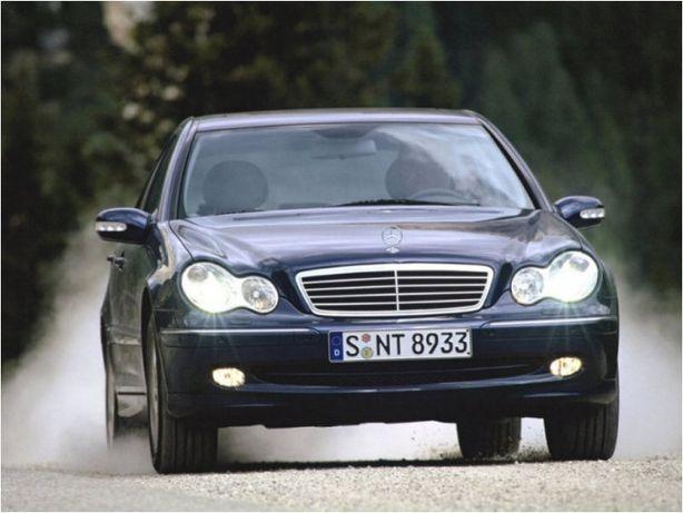 АвтоРазборка Mercedes W211 W203 W220 W163 E270 E320 E280 E220 C320 c27 Луцк - изображение 3