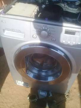 Washing machine repair Services etc all models l