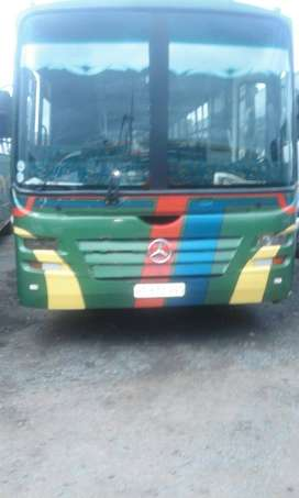 BUS FOR SALE