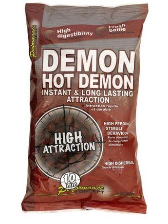 Starbaits Hot Demon Concept Kulki 20mm 1kg Tarnobrzeg - image 1