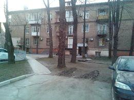 Продам 2-х комнатную квартиру по улице Независимой Украины, 46.