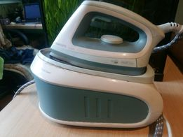Парогениратор Philips gc 6340 (требует ремонта)
