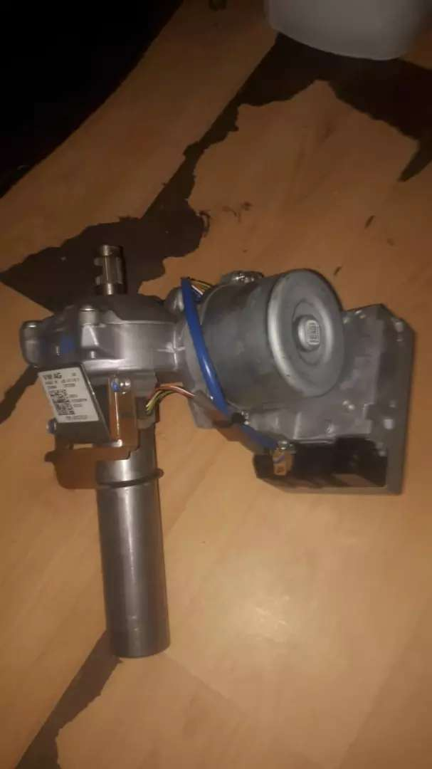 Vw polo tsi electronic steering pump for sale 0