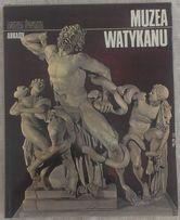 Muzea Watykanu praca zbiorowa