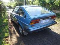 Image of Alfa sud sprint 1500