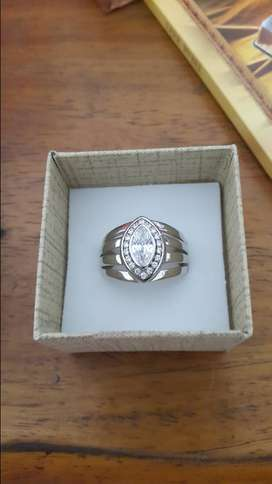 Sterling silver ring for sale
