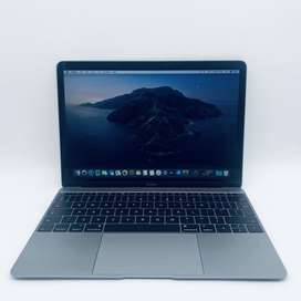Apple MacBook Pro 12-inch 1.1GHz Dual-Core M - Pre Owned