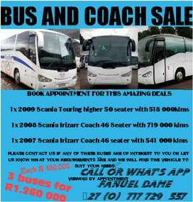 3buses for