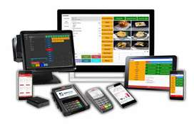 Point of sale software and training