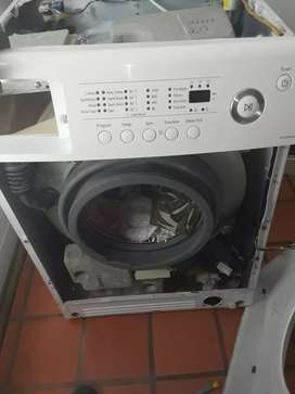 Appliances repairs