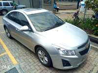 Chevrolet Cruz LT 0
