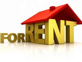 Home and shop for rent