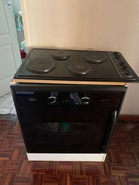 Pre-loved Stove for sale